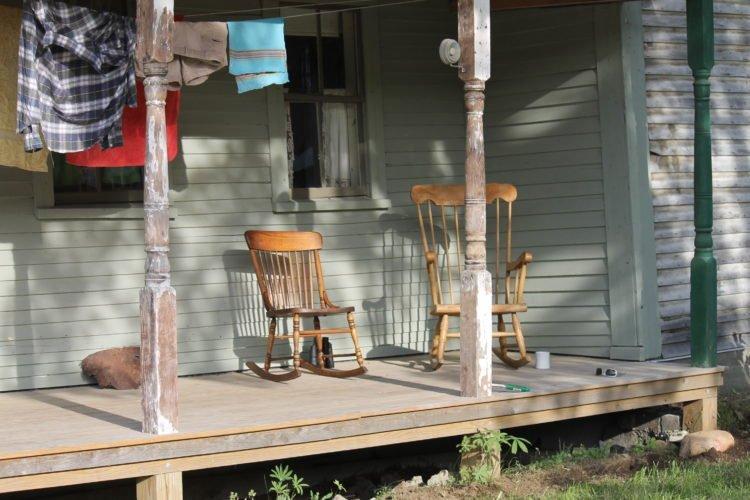 farmhouse white for farmhouse style
