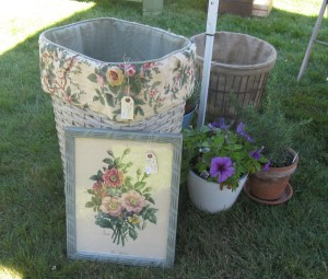 Brimfield Antique Show May