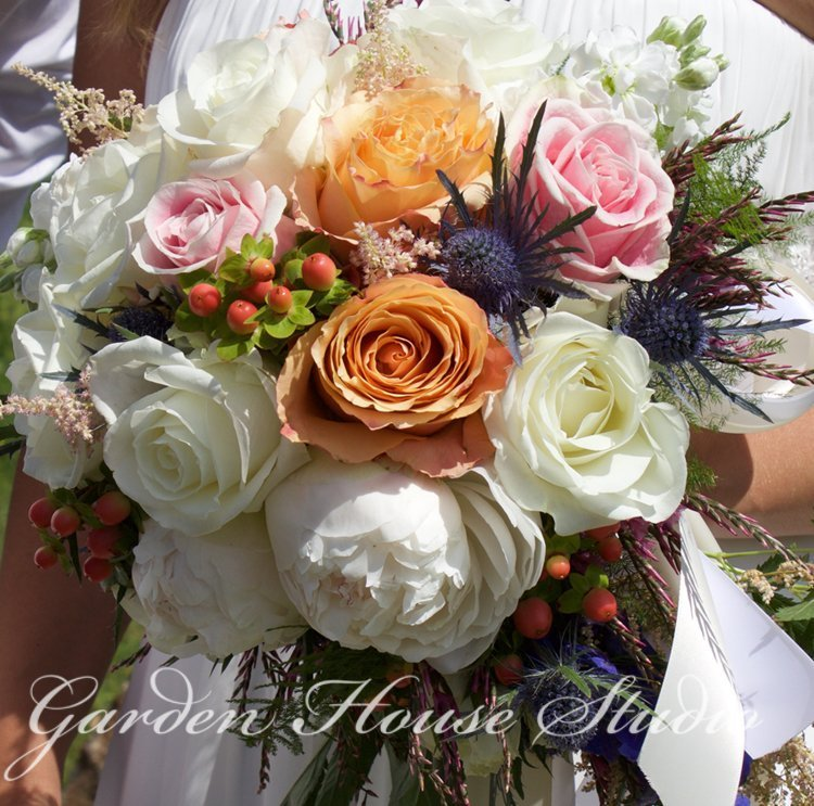 Shop-Talk and Vermont Weddings