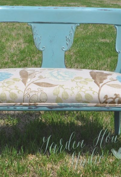 Chalk Paint® by Annie Sloan