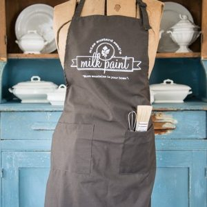 Aprons- Miss Mustard Seed