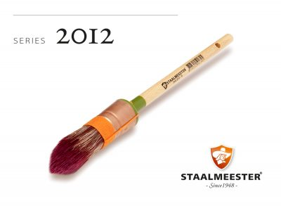 Staalmeester Pointed Paint Brush
