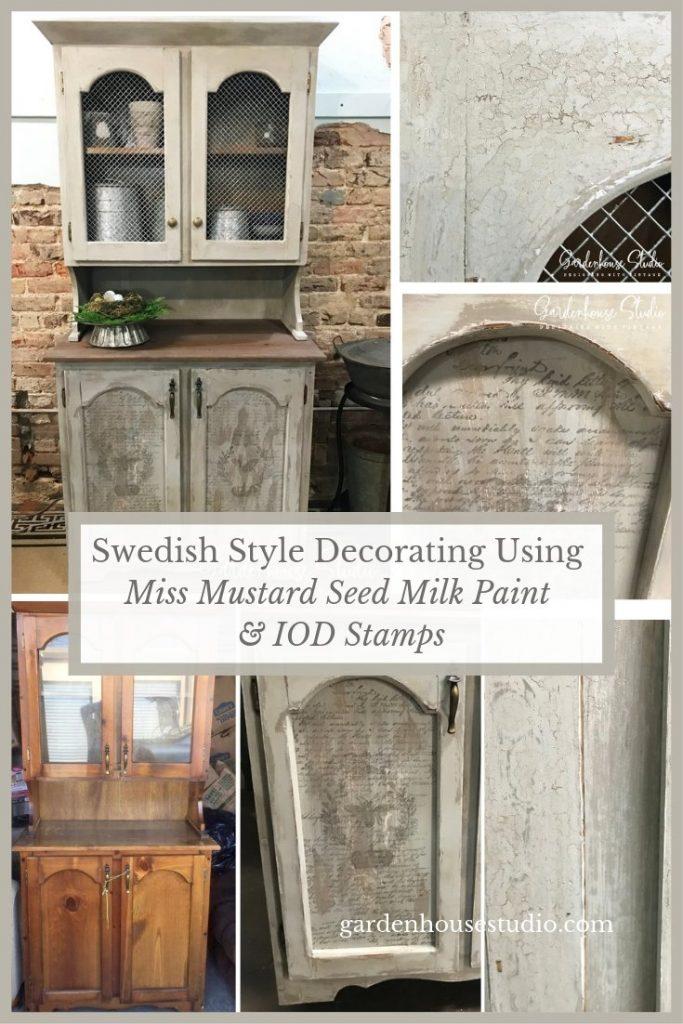 Swedish Style Decorating