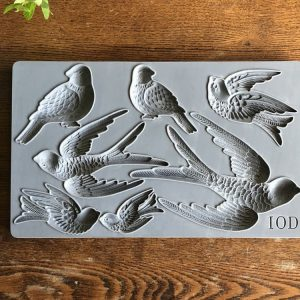IOD Mould Birdsong