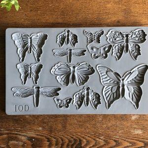 IOD Mould Butterflies
