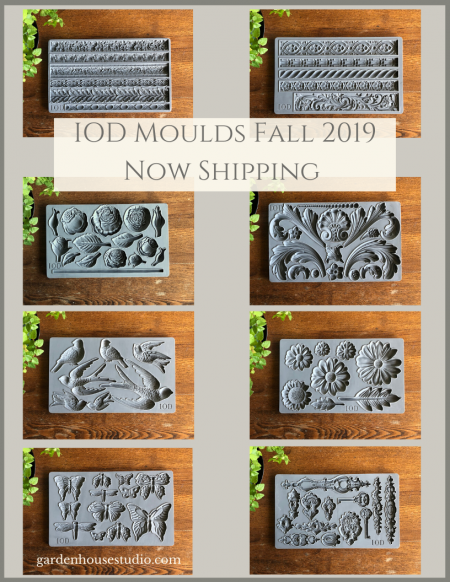 IOD Moulds Fall 2019